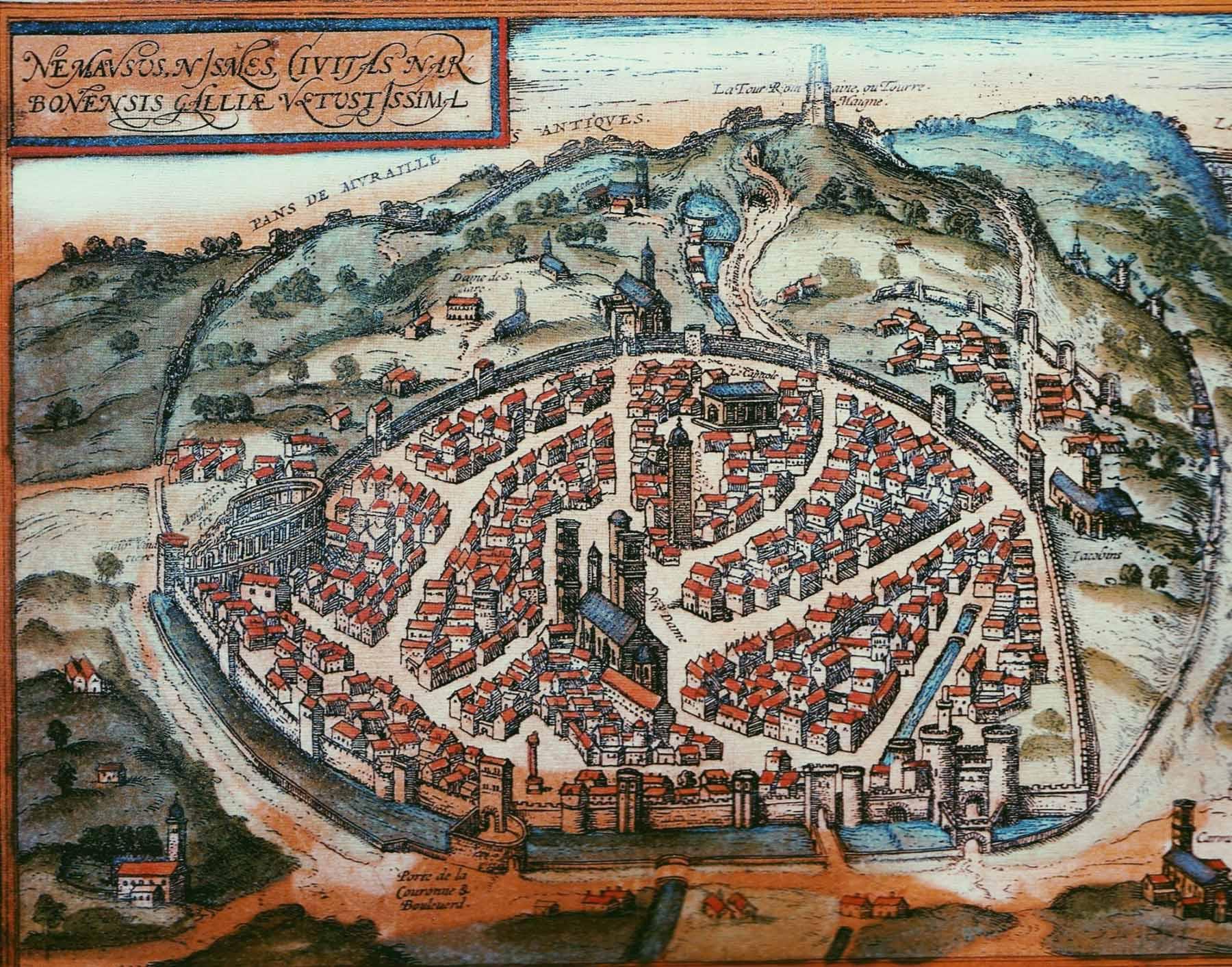 36716520f099e GUILD – Origin of Denim: Serge De Nîmes Et Bleu De Gênes, Part I
